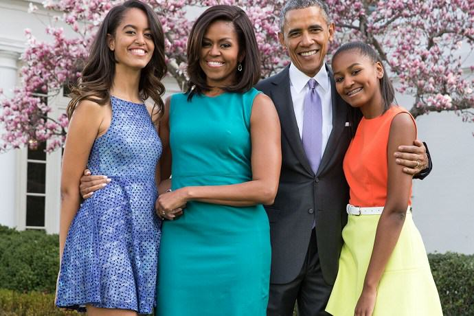 Check Out President Barack Obamas Insanely Luxurious Christmas Holiday Home obama holiday 13