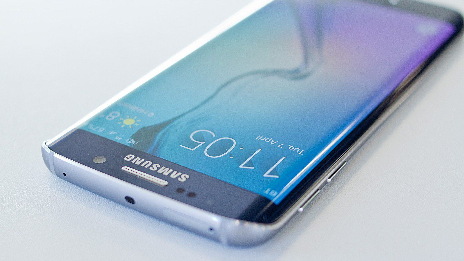 Samsung Galaxy S7 Set To Launch In February Apparently pc ad