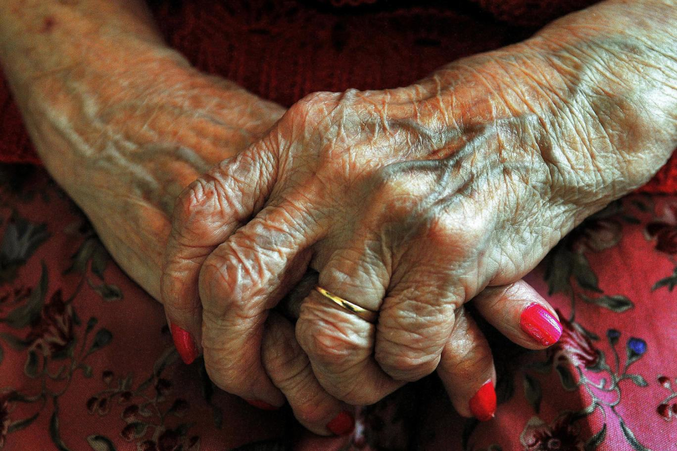 Essex Council Charging Elderly People £26 When They Fall And Need Help pensioner4