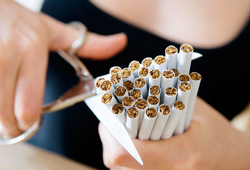 Science Reveals Why Some People Find It So Hard To Quit Smoking quit smoking 1
