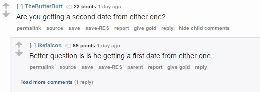 Guy Accidentally Had Two Dates With Two Best Friends, In One Night reddit question 1