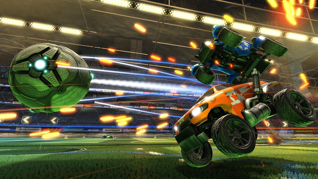 Leak Suggests Rocket League Will Be Coming To Xbox One Soon rocket league screen 11 ps4 eu 25jun15