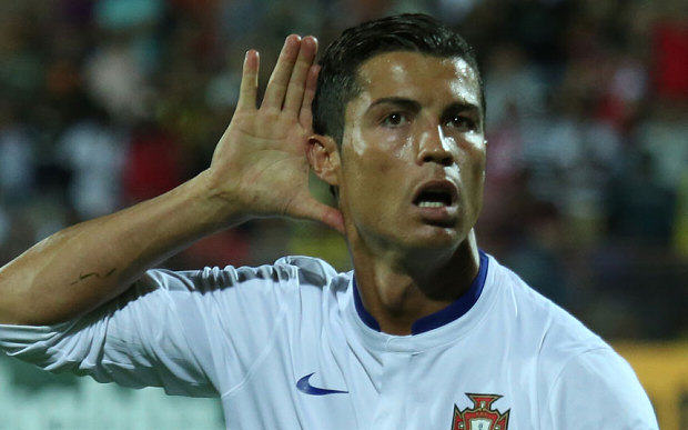 Things Your Dad Doesnt Understand About Modern Culture ronaldo 3359072b