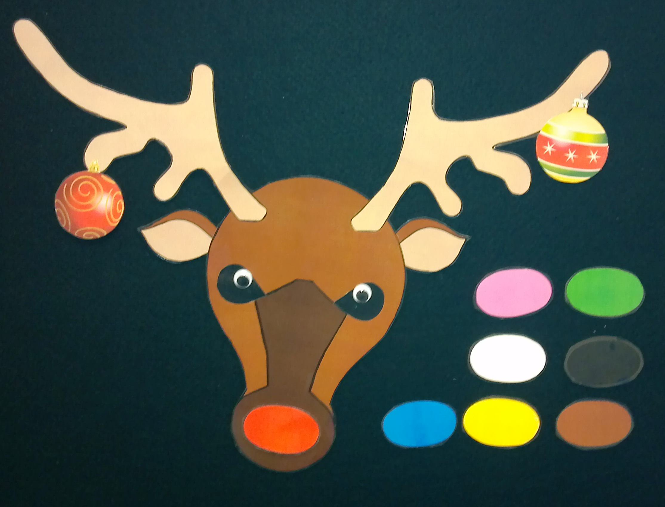 Ten Weird Things You Didnt Know About Christmas rudolph