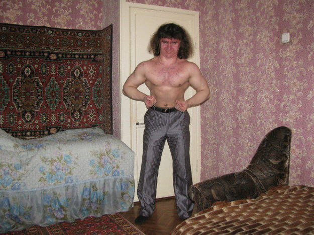 These Russian Dating Site Pictures Are The Weirdest Thing Ever russia5