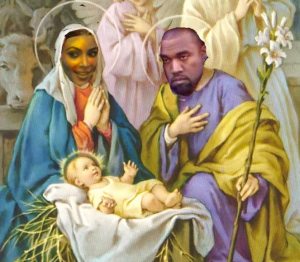 Five Times The Kardashians Outdid Even Themselves This Year saint west