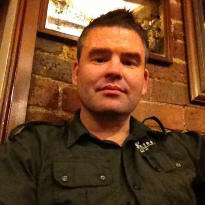 Paramedic Banned From Working Alone After Coming On To Colleague senior1