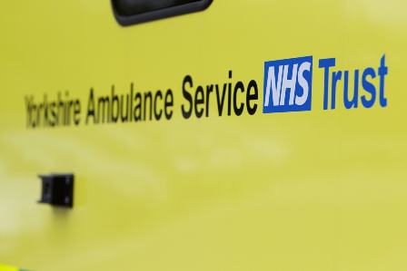 Paramedic Banned From Working Alone After Coming On To Colleague senior5