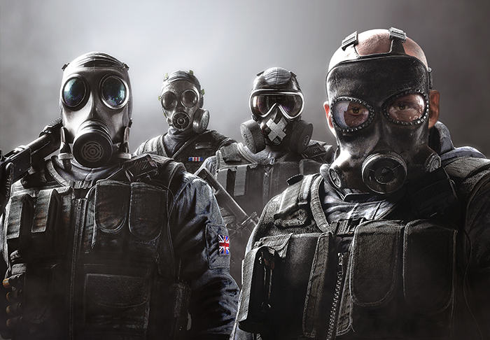 Rainbow Six Siege Is Excellent Fun With Friends   When It Works siegethumb