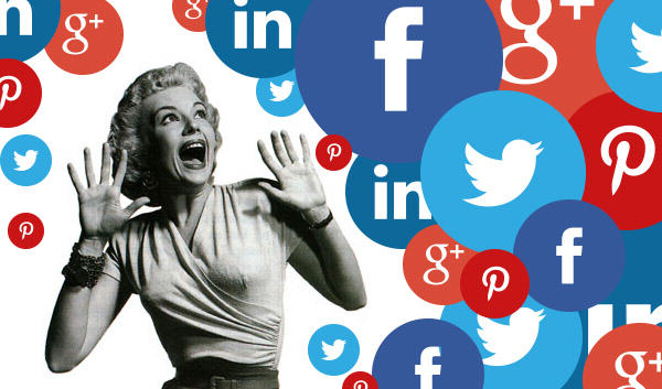 Things Your Dad Doesnt Understand About Modern Culture social media freak