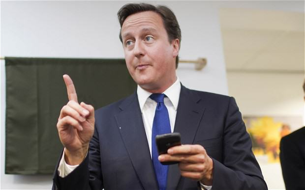 UK Government Arent Pleased Tech Companies Want To Tell Users About Spying spying 1
