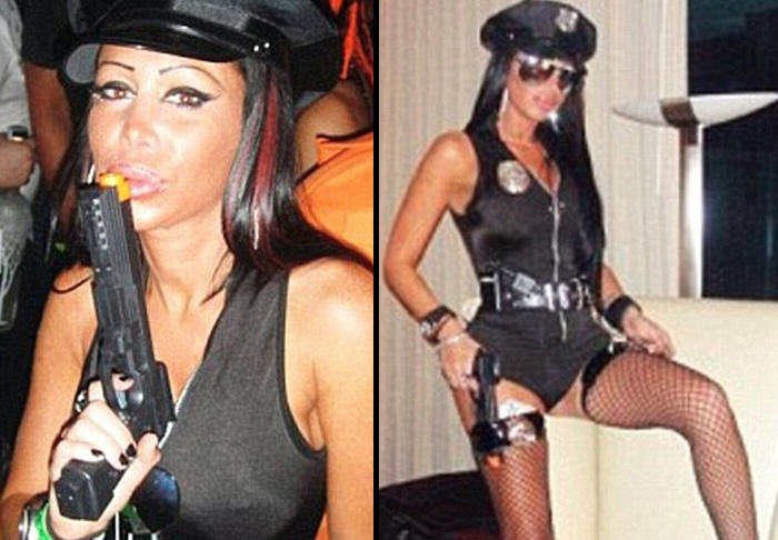 Ringleader Of Stripper Crime Gang Reveals How They Would Drug Annoying Clients stripper 1 1