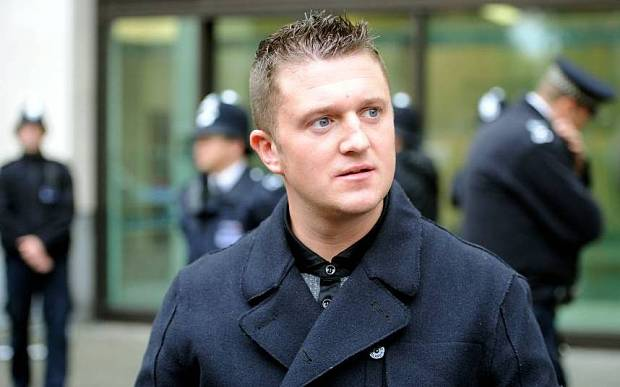 Leader Of Anti Islam Movement Cant Explain Why Radical Islam Is A Threat tommy rob 3517816b