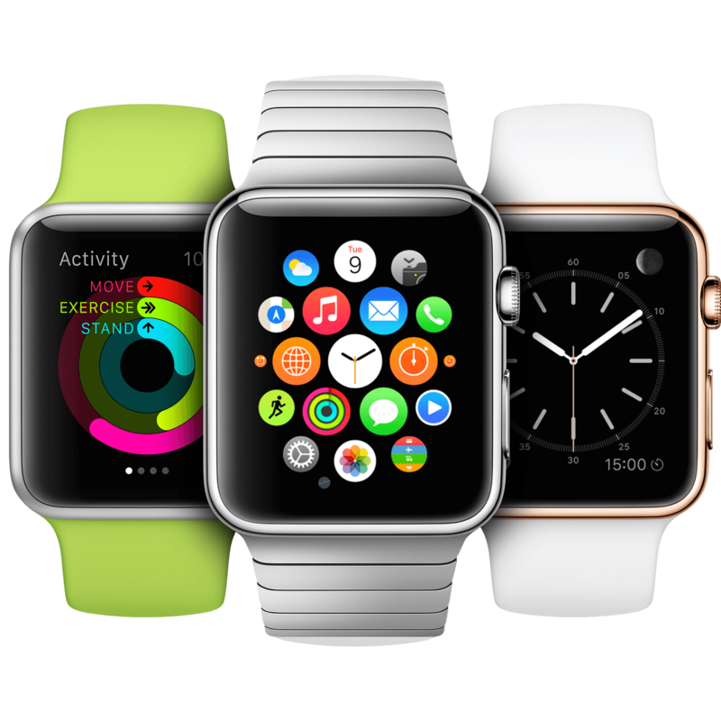 Gadgets Youll Want Right Now (Or For Christmas, Whatever) topic apple watch all