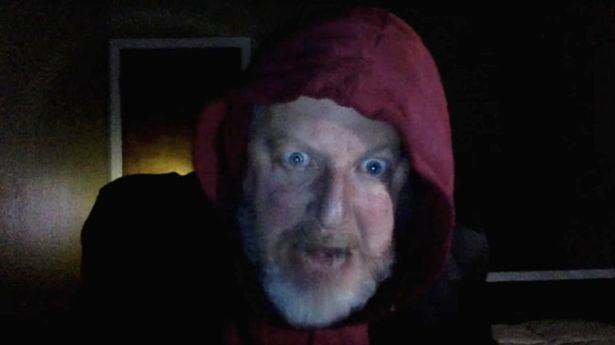 Home Alone Fans See Dreams Made As Wet Bandits Make Comeback wetb4