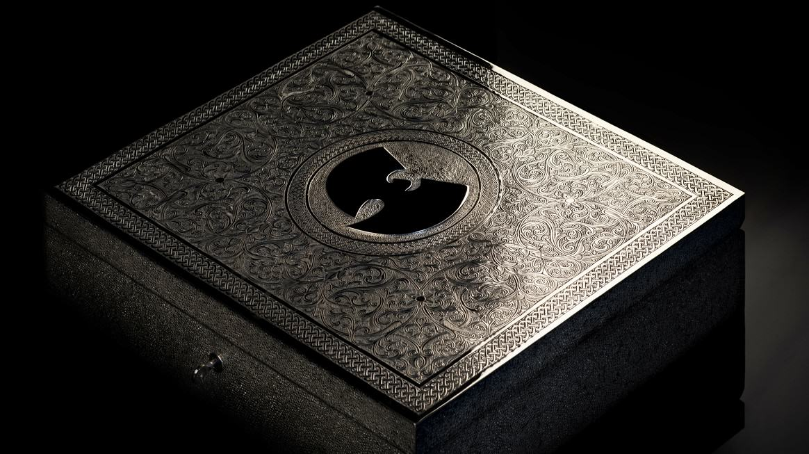 Could Wu Tangs $2M One Off Album Be Legally Stolen By Bill Murray? wutang3