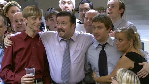Office Christmas Episodes.The Twelve Best Christmas Themed Sitcom Episodes