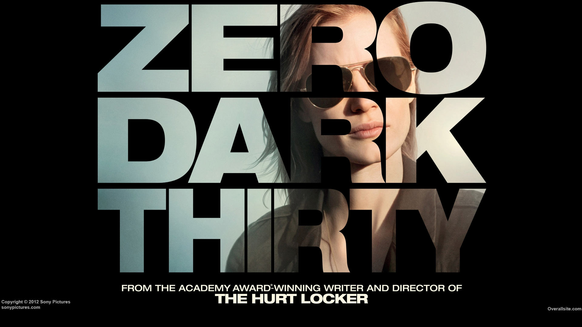 Six Film Scripts That Were Changed By The US Military zero dark thirty poster