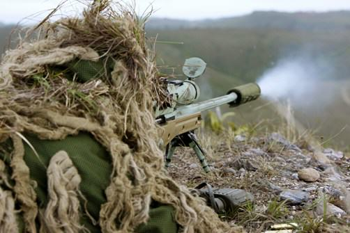 British Sniper Investigated For Not Warning Insurgent Before He Shot Him 021 gallery 11 502x335