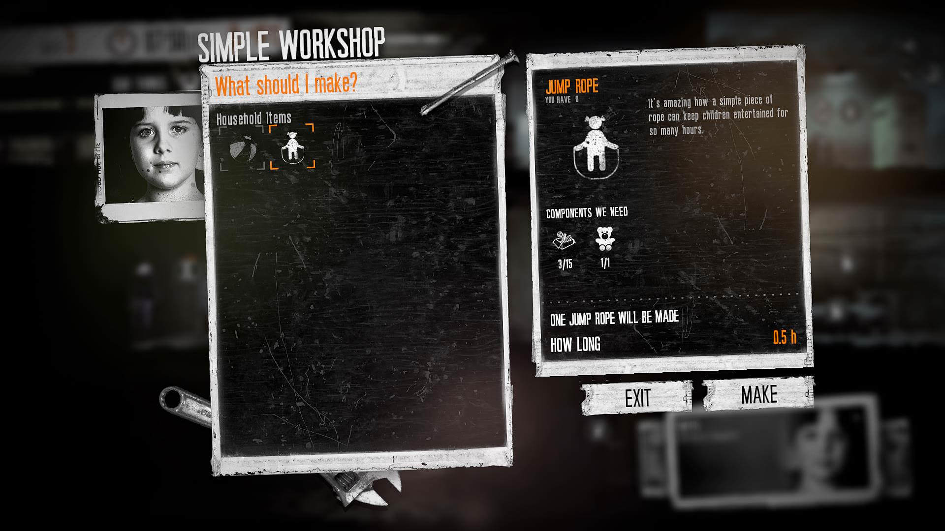 This War Of Mine Deals With The Real Consequences Of War 047198