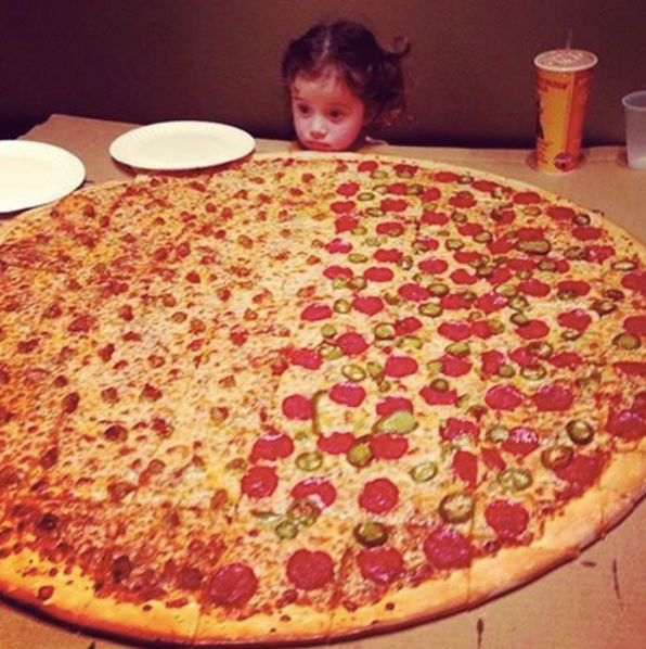 Scientists Discover Way To Trick Your Mind Into Eating Less Pizza 12573098 581258708708480 6621734785062565268 n