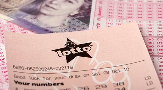 Couple Lose Out On £35 Million Lotto Jackpot Because Of App Glitch 1408541882216 Image galleryImage UK british national lotte 1