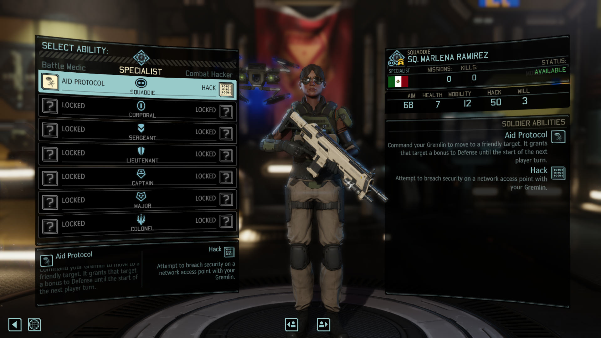Five Games Worth Checking Out In February 1438836032 2k xcom 2 gamescom screenshot specialist 1