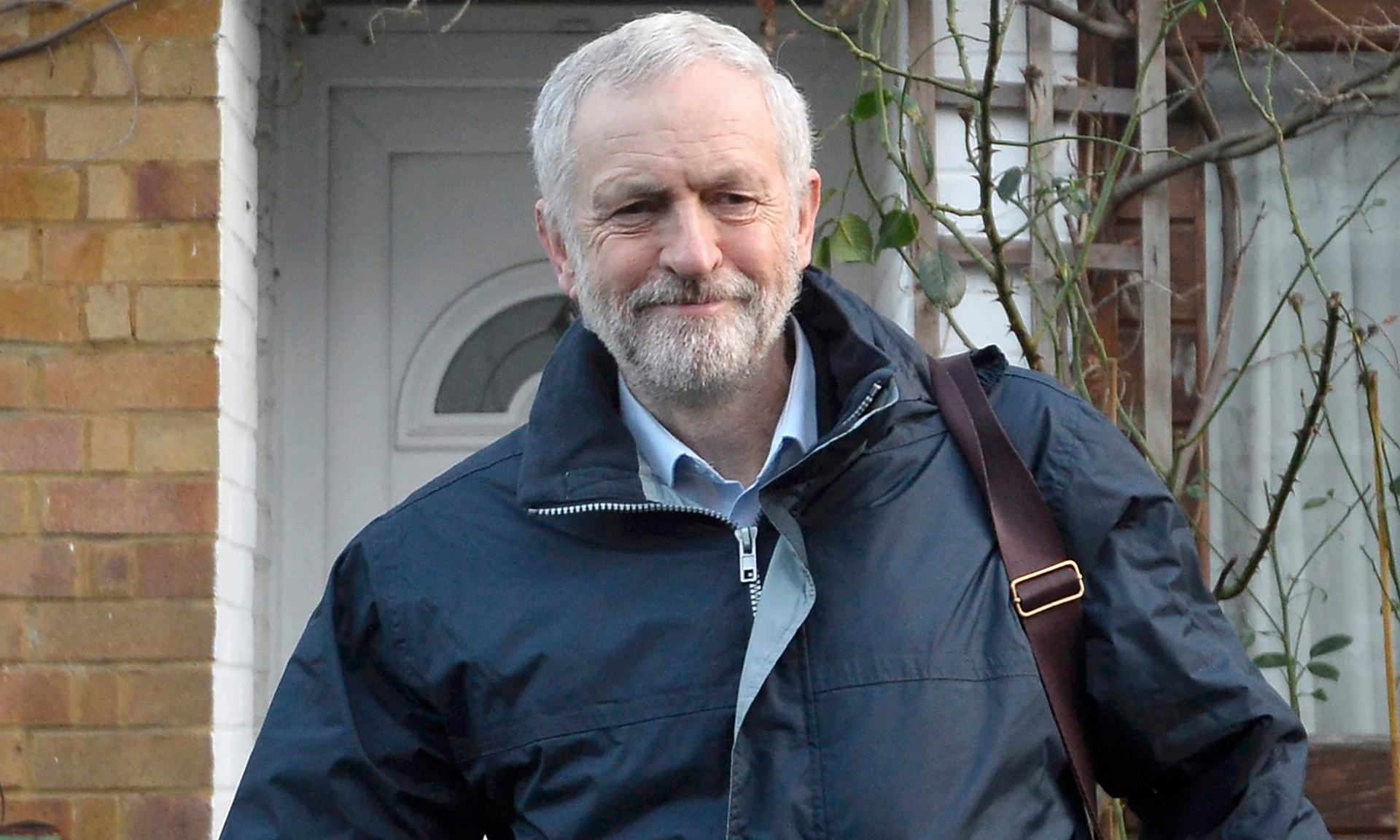 Jeremy Corbyns Twitter Was Hacked And It Was hilarious 1853