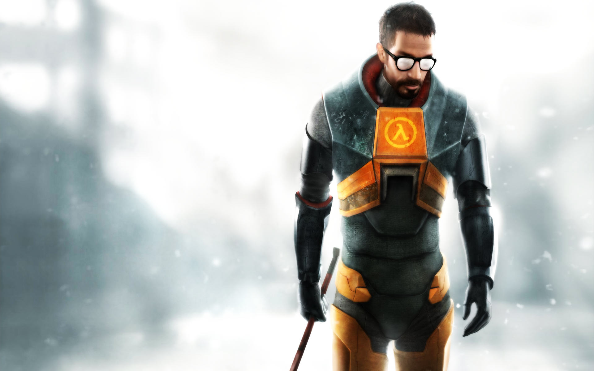 Half Life 3 Suffers Huge Setback After Writer Leaves Valve 2588613 25808 half life half life 2 gordon freeman