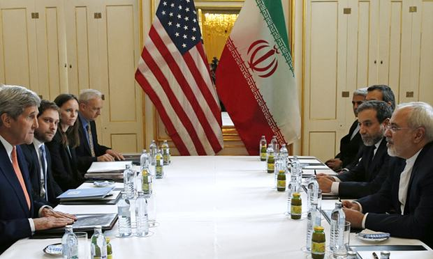 Iran Nuclear Deal Has Opened New Chapter As International Sanctions End 2840