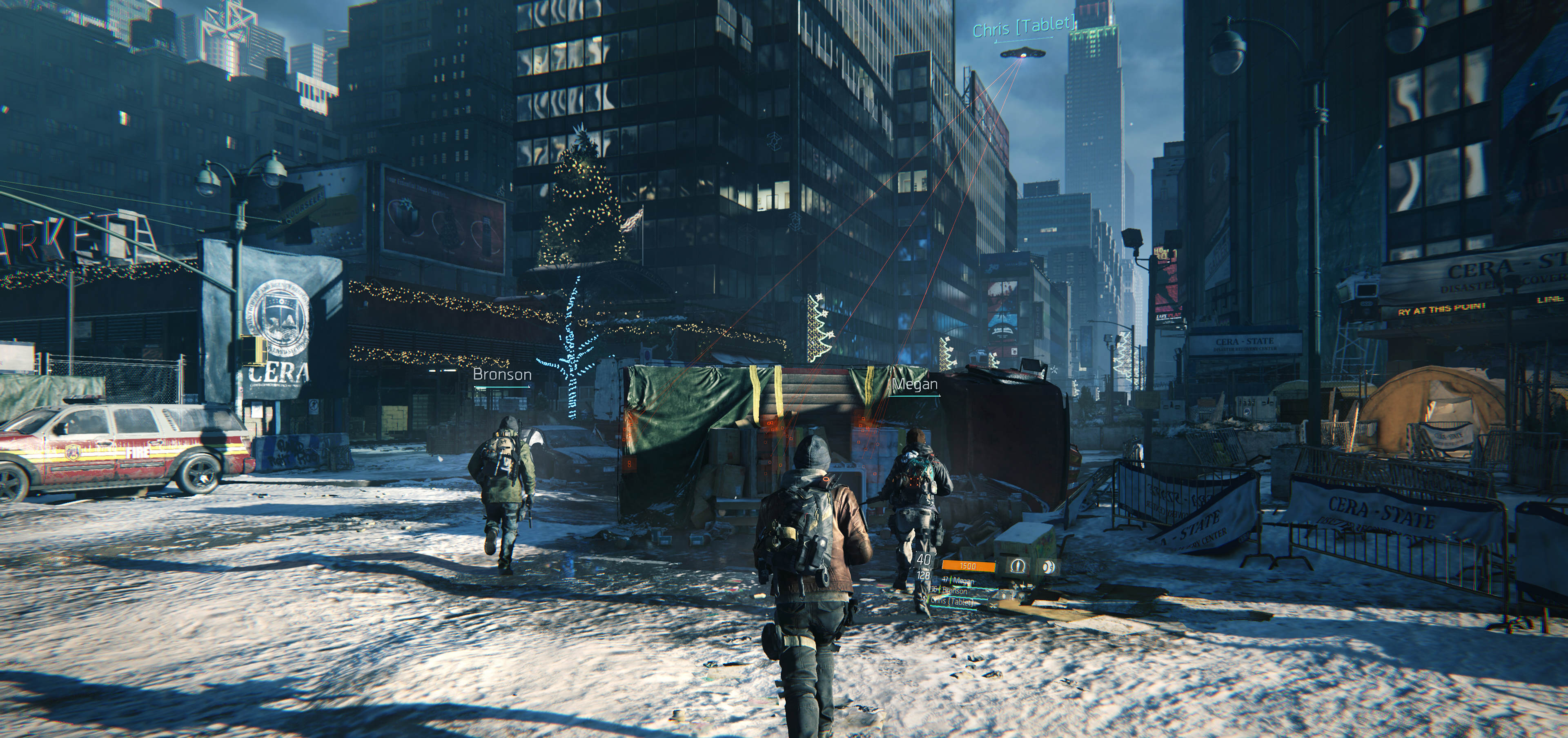 Ubisoft Have Revealed Their Plans For The Division Post Launch 2877203 td screen gc enemytagging 20140813 10amcet 1407886698