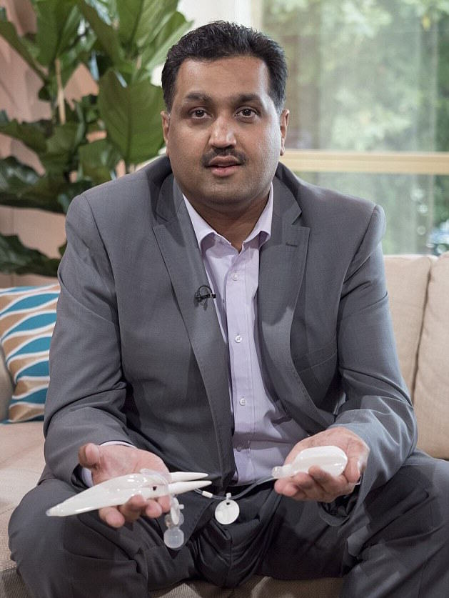 Man With Bionic Penis Will Have To Wait To Lose His Virginity 2C4D74EC00000578 3233991 image m 50 1442240486024