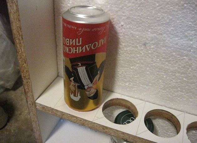 Serbian Man Manages To Heat Entire House Using Just Beer Cans 2FE3898400000578 3389024 Simplicity The maths teacher explained the sun rays heat the air a 4 1452239645265