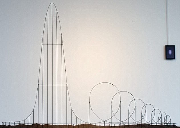 Artist Designs Crazy Death Rollercoaster For People To Kill Themselves 303C993E00000578 3402836 image a 6 1452977724704