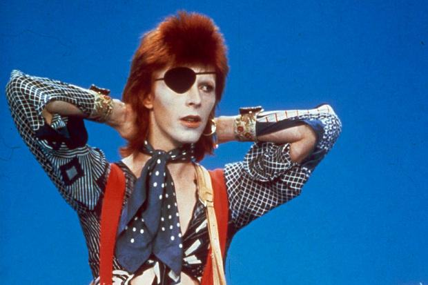 David Bowie Predicted Kanye West to Be Rocks Next Saviour, Apparently 9093234 david bowie 295778c