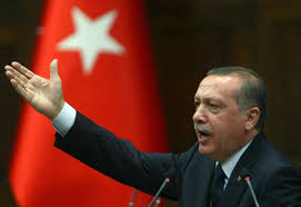 Turkish President Says Hitlers Germany Was A Good Example Of Effective Government Al Monitor