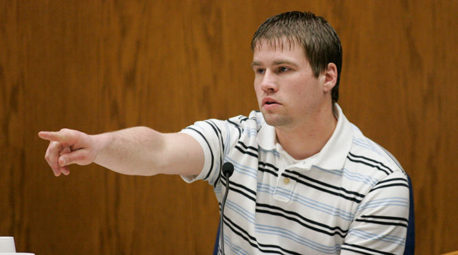 This Could Be The Most Believable Making A Murderer Theory Yet Brendan Dassey