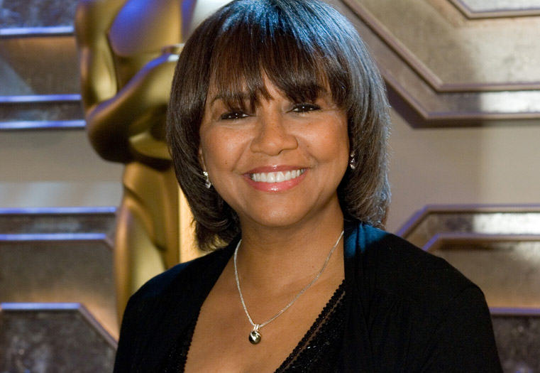 Oscars Respond To Racism Allegations And Lack Of Diversity CherylBooneIsaacs