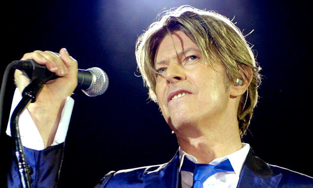 The Internet Reacts To The Death Of Legendary Rock Star David Bowie David Bowie performing at 011 1