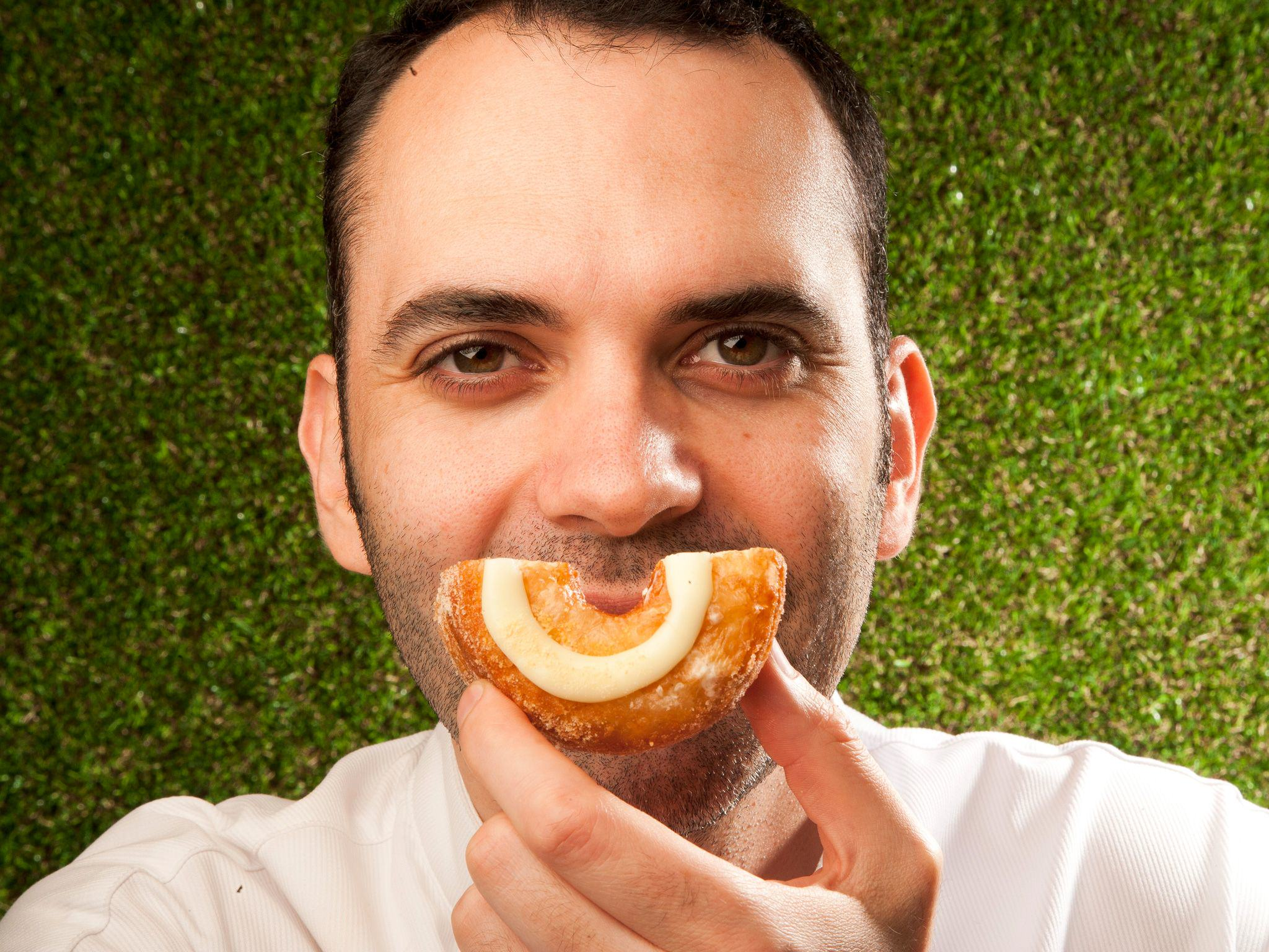 Cronut Inventor Is Opening A Bakery In The U.K. And Were Very Excited Dominique Ansel Cronut