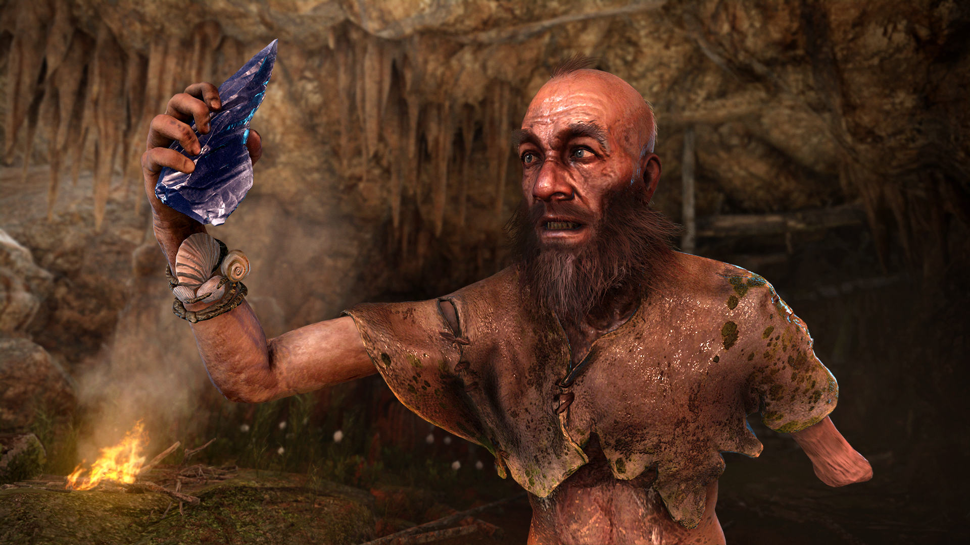 An Exclusive Look At Far Cry Primal Ahead Of Release Day FCP 04 Crafter  Screenshots PREVIEW PR 160126 6pm CET 1453716682