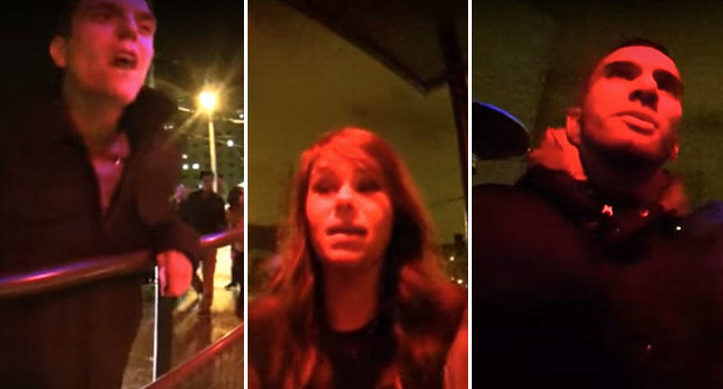 Bouncer Wears GoPro On New Years Eve, Shows What A Nightmare We Are FacebookThumbnail NEW 1