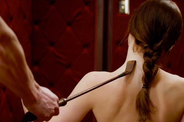 Dominatrix Charged After Exposing Mans Secret Life In Very Public Fashion Fifty Shades of Grey