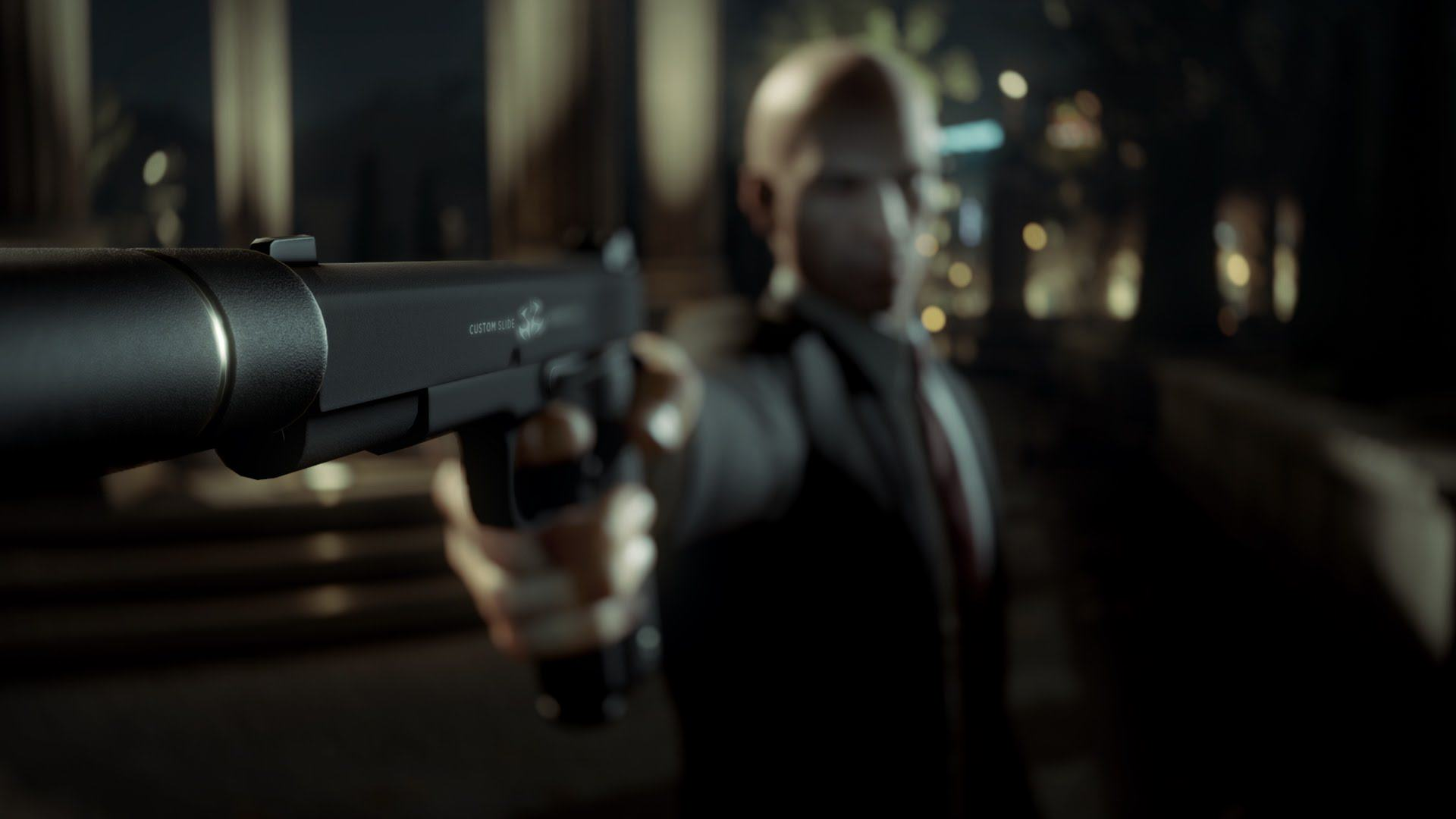 Hitman Devs Explain Why Game Is Episodic, Collectors Edition Confirmed Hitman1
