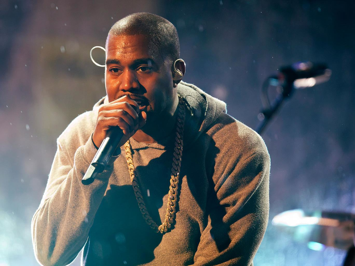 If You Break This Golden Rule Youll Never Work With Kanye West Kanye reuters 2