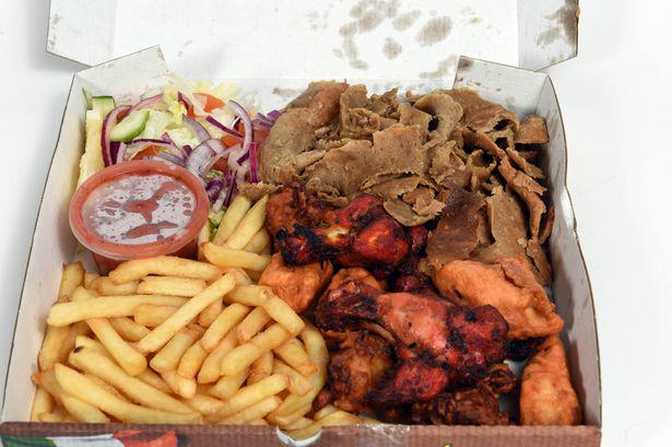 Munchie Boxes Have Arrived And They Look F*cking Grim Munchie Box