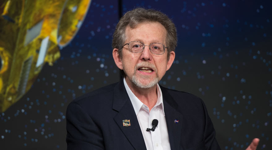 NASA Has Some Bad News For Us About The Planet 9 Discovery NASAjimgreen 879x485