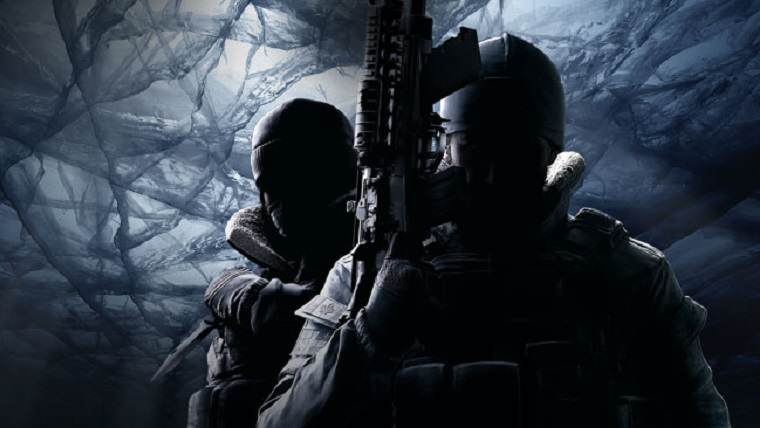 Rainbow Six Sieges First Expansion To Be Delayed, But Only Slightly Operation Black Ice
