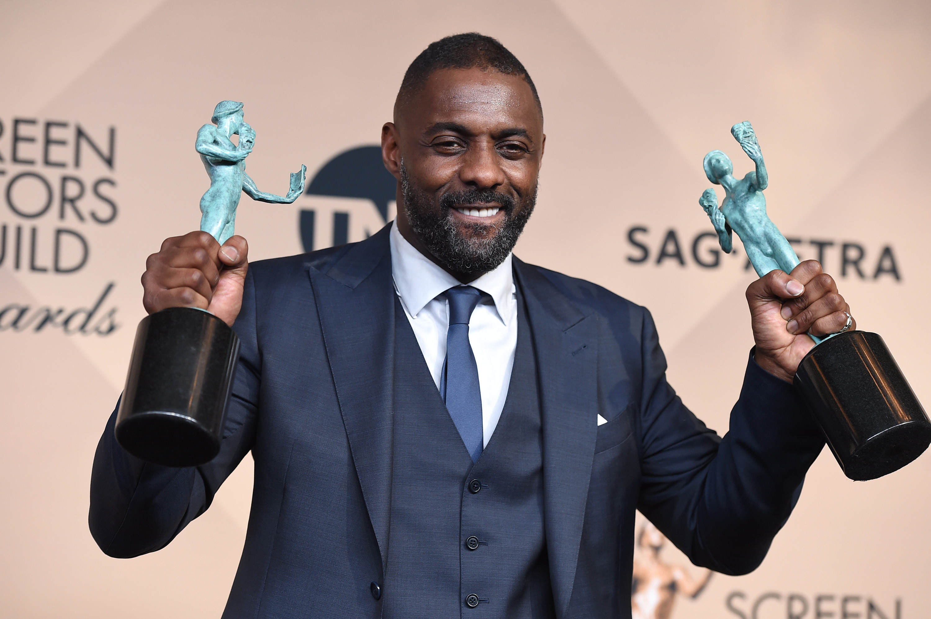 Oscars Put To Shame By Number Of Non White Winners At SAG Awards PA 25387171 1
