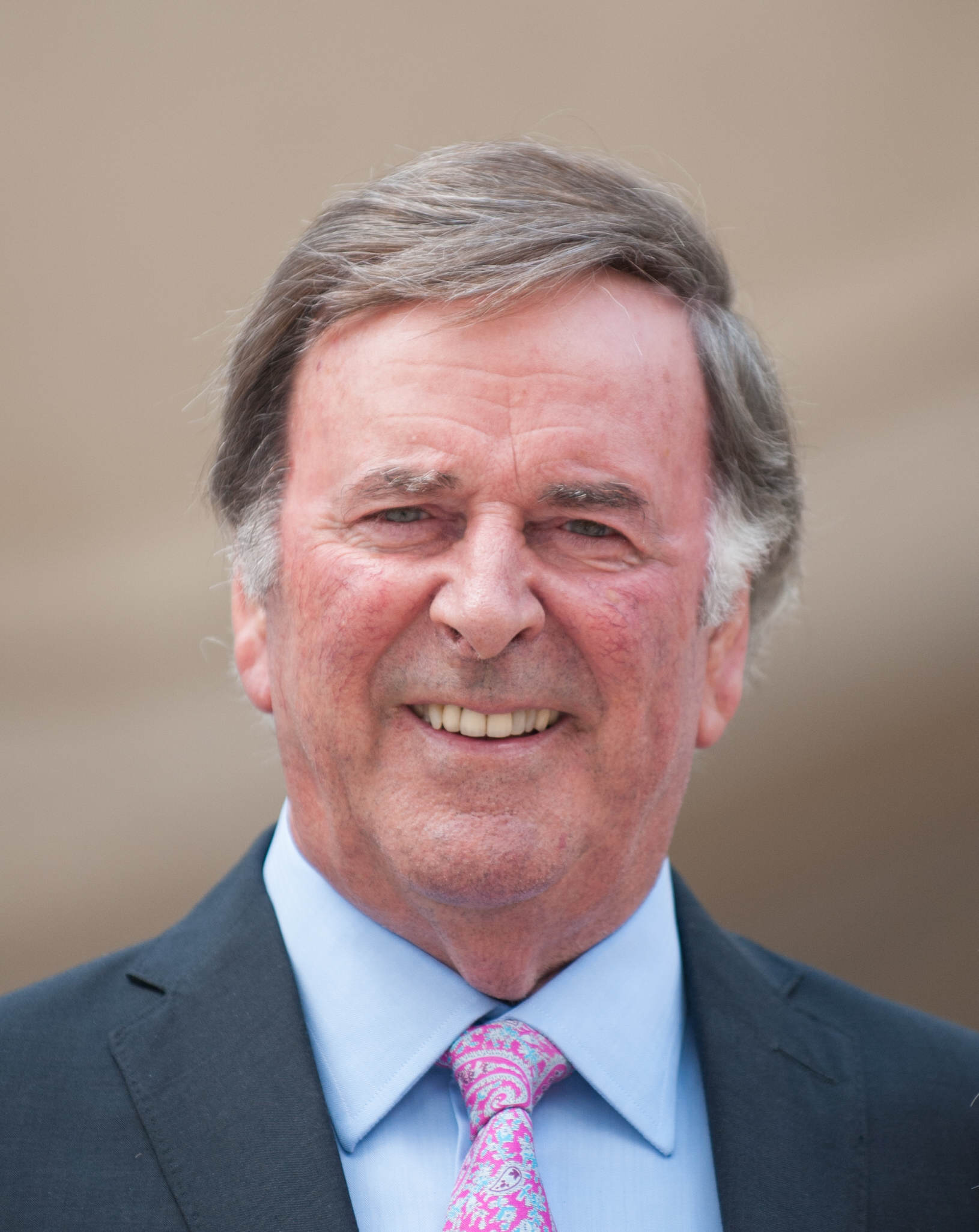 Broadcasting Legend Sir Terry Wogan Dies Aged 77 After Short Illness PA 25389422